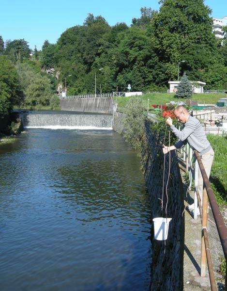 Corsi d 39 acqua acqua protezione e approvvigionamento dt - Portano acqua ai fiumi ...