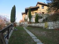 REVOCATA! Vendita all'asta di edificio abitativo + terreno a Monteceneri-Bironico